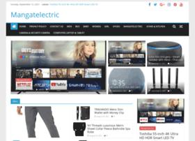 mangatelectric.ca