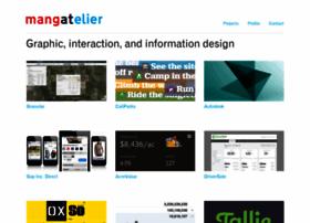 mangatelier.com