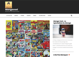 mangavost.com