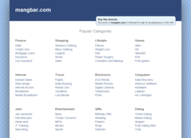 mangbar.com