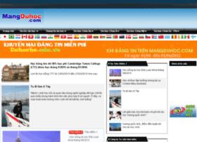 mangduhoc.com
