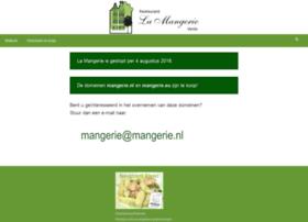 mangerie.nl