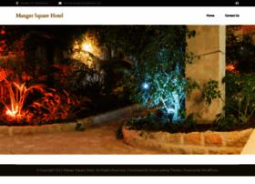 mangersquarehotel.com