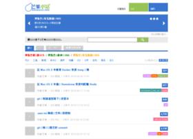 mangguo.org