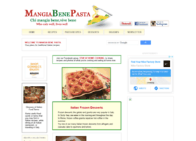 mangiabenepasta.com