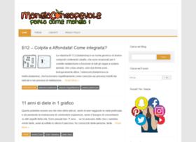 mangiaconsapevole.com