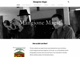 mangionemagic.com