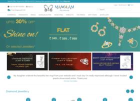 manglamjewellers.com