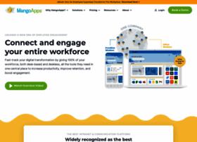mangoapps.com