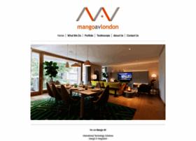 mangoav.london