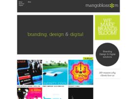 mangoblossomdesign.com