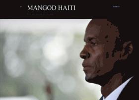 mangodhaiti.blogspot.com