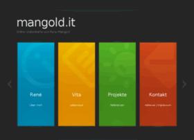 mangold.it