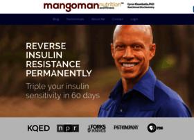mangomannutrition.com