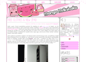 mangomilkshake.honey-babe.net