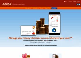 mangomoney.com
