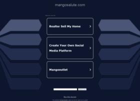 mangosalute.com
