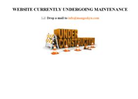 mangoskyn.com