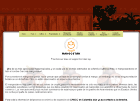 mangostan.com.co
