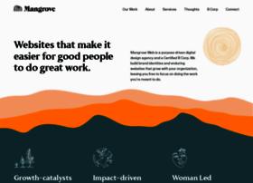 mangrove-web.com