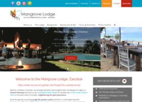 mangrovelodge.com