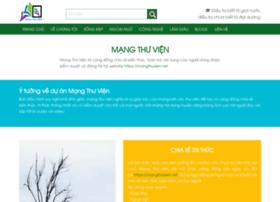 mangthuvien.com