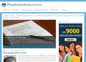 mangtuyendung.com.vn