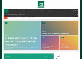 manhajul-anbiya.net
