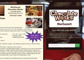 manhassetchocolateworks.launchrock.com