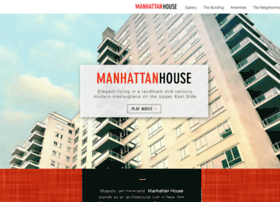 manhattanhouse.com