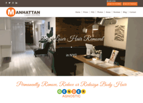 manhattanlaserhairremoval.com