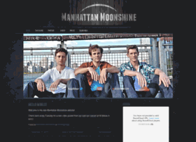 manhattanmoonshineband.com