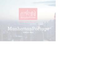 manhattanportage.com.hk