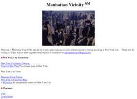 manhattanvicinity.com