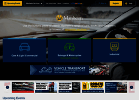 manheim.com.au