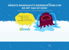 manhhaauto.bizwebvietnam.com