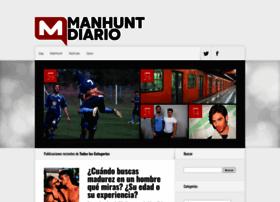 manhuntdiario.com