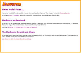 manhunter.net