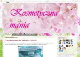 maniaagain.blogspot.com