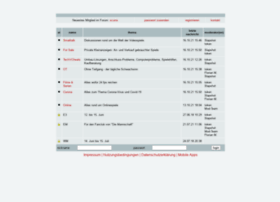 maniac-forum.de