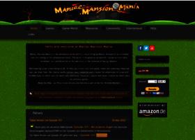 maniac-mansion-mania.de