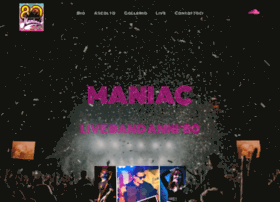 maniacband.it