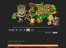 maniacdedofus.forumdeouf.com