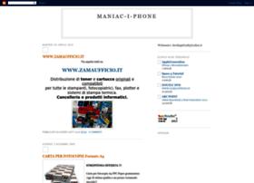 maniaciphone.blogspot.it