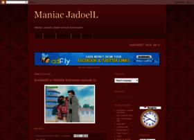 maniacjadoel.blogspot.com