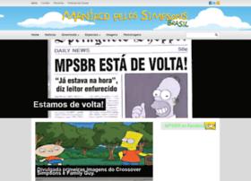 maniacopelossimpsonsbr.blogspot.com