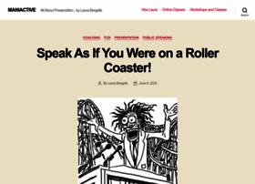 maniactive.com