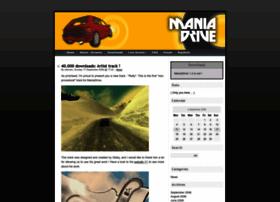 maniadrive.raydium.org