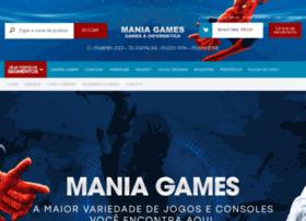 maniagamessorocaba.com.br