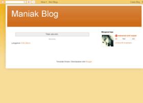maniak-blogs.blogspot.com